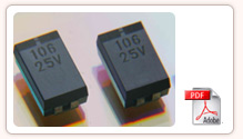 CSK Surface mount with High Reliability Type
